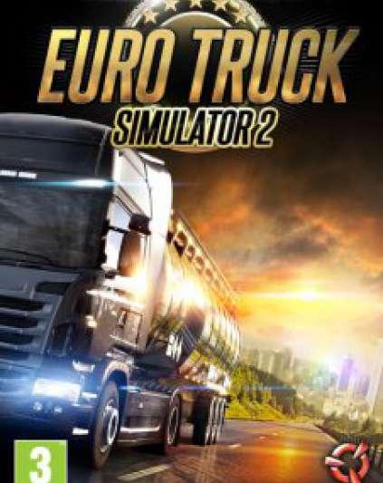 Euro Truck Simulátor 2 Prehistoric Paint Jobs