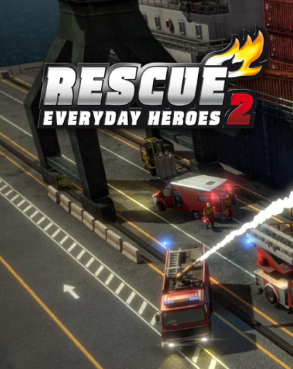 RESCUE 2 Everyday Heroes