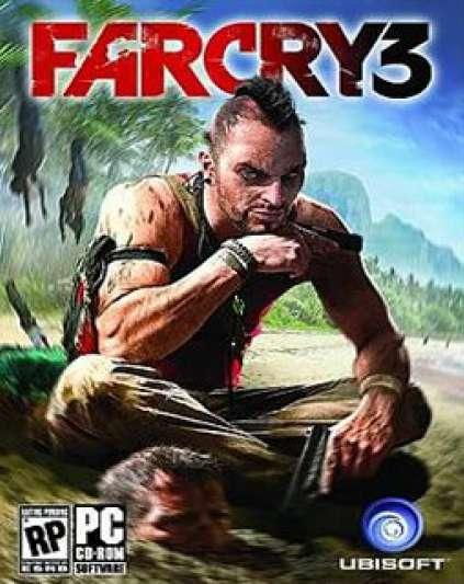 Far Cry 3 Deluxe Steam