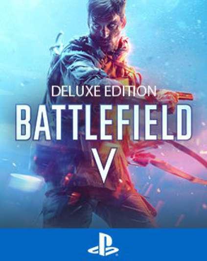 Battlefield V Deluxe Edition