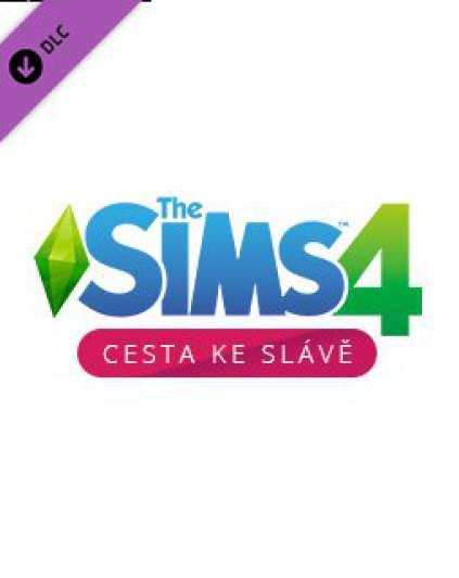 The Sims 4 Cesta ke slávě