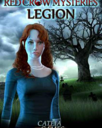 Red Crow Mysteries Legion