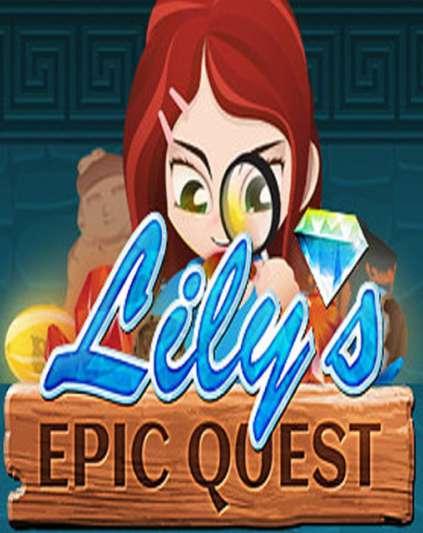 Lilys Epic Quest