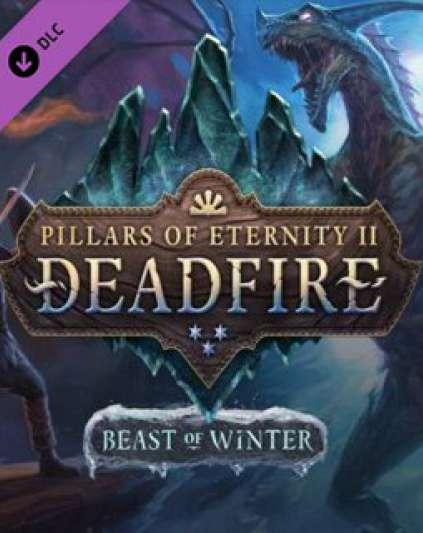 Pillars of Eternity 2 Deadfire Beast of Winter