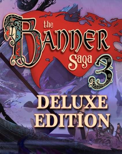 The Banner Saga 3 Deluxe Edition