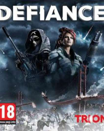 Defiance Digital Deluxe Edition