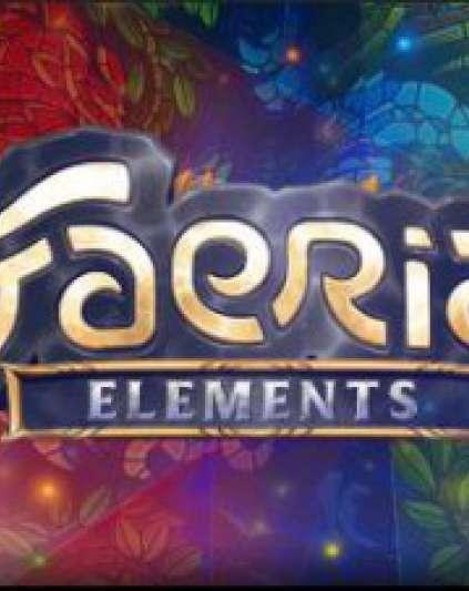 Faeria Puzzle Pack Elements