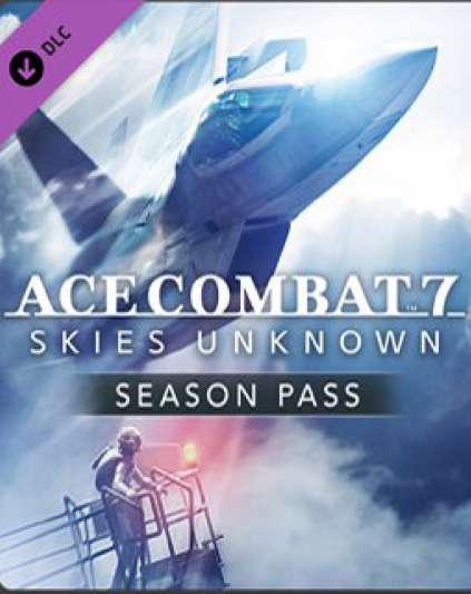 ACE COMBAT 7 SKIES UNKNOWN Season Pass