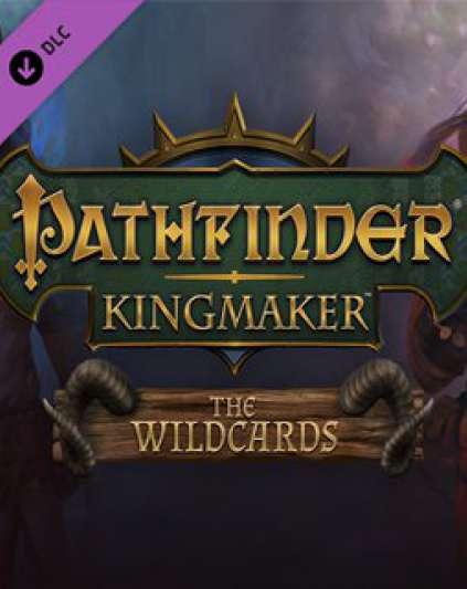 Pathfinder Kingmaker The Wildcards