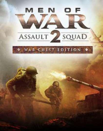 Men of War Assault Squad 2 War Chest Edition
