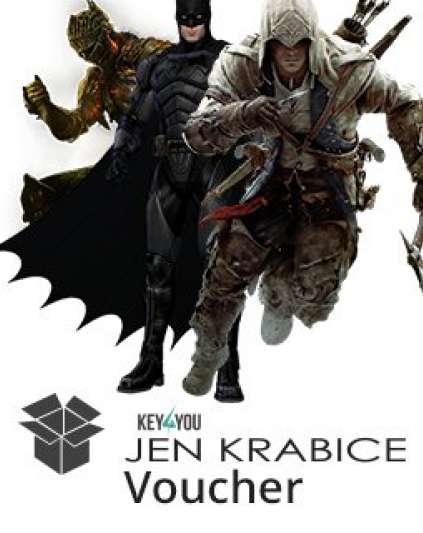 Jenkrabice.cz 50 CZK