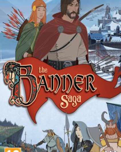 The Banner Saga Deluxe