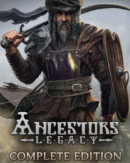 Ancestors Legacy Complete Edition