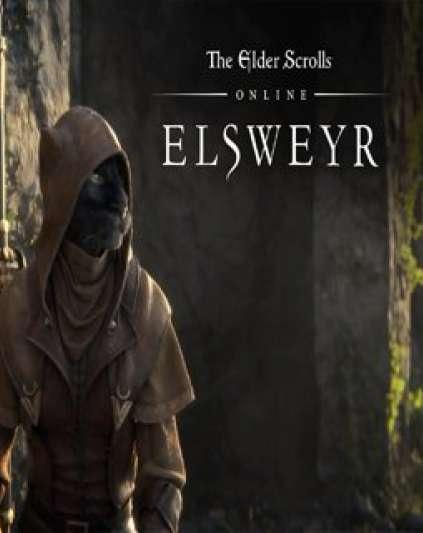 The Elder Scrolls Online Elsweyr Standard Edition