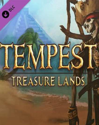Tempest Treasure Lands