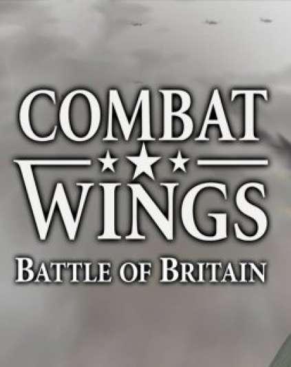 Combat Wings Battle of Britain