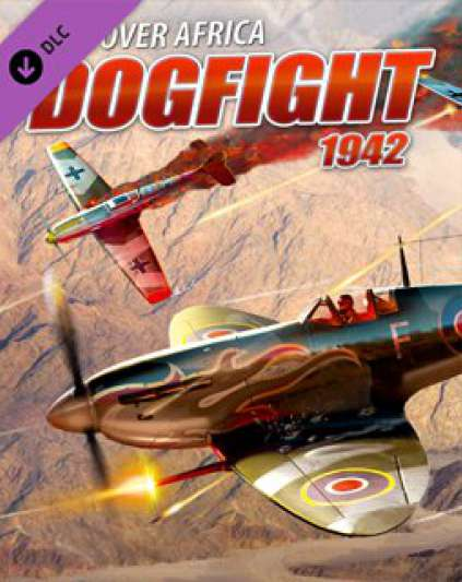 Dogfight 1942 Fire Over Africa
