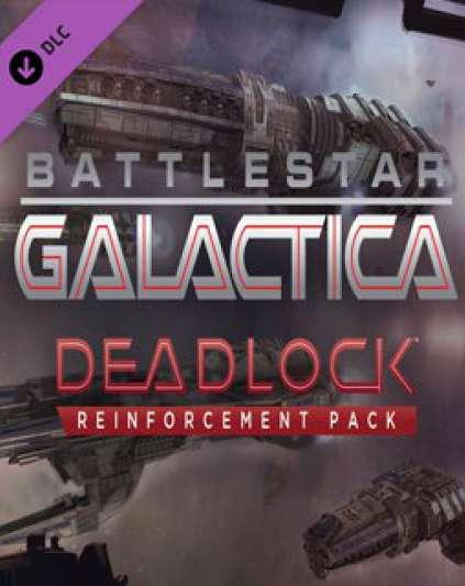 Battlestar Galactica Deadlock Reinforcement Pack