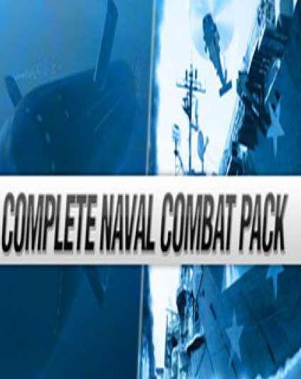 Complete Naval Combat Pack