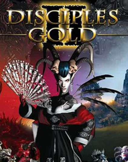 Disciples II Gold