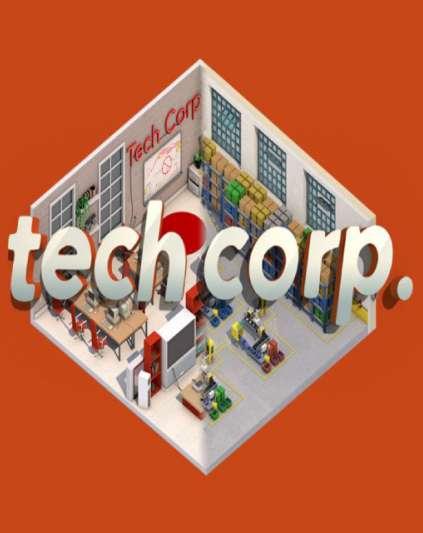 Tech Corp.
