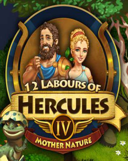 12 Labours of Hercules IV Mother Nature