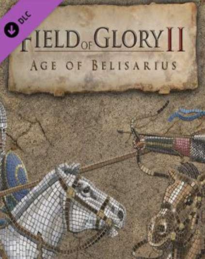 Field of Glory II Age of Belisarius