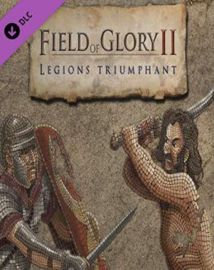 Field of Glory II Legions Triumphant