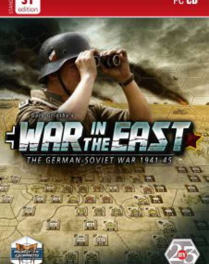Gary Grigsbys War in the East The German-Soviet War 1941-1945