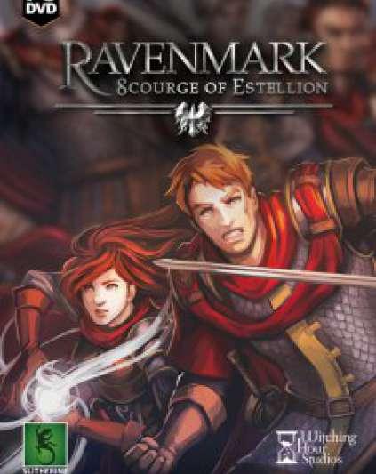 Ravenmark Scourge of Estellion