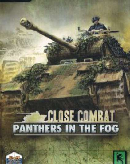 Close Combat Panthers in the Fog