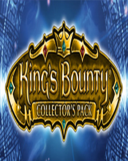 Kings Bounty Collectors Pack