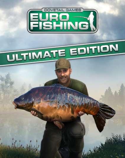 EURO FISHING ULTIMATE EDITION