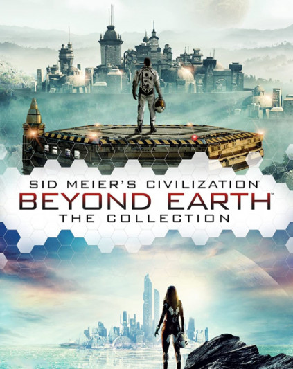 Sid Meiers Civilization Beyond Earth Collection