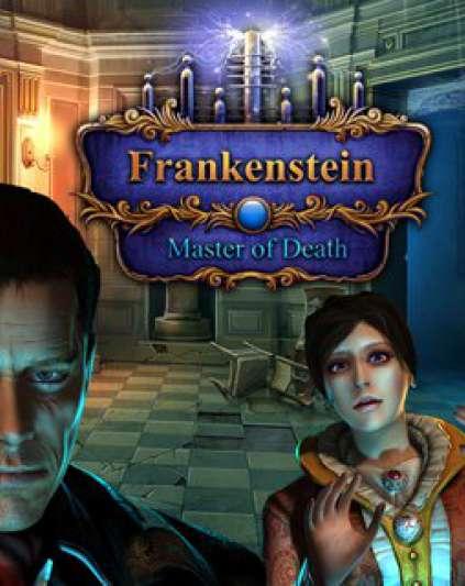 Frankenstein Master of Death