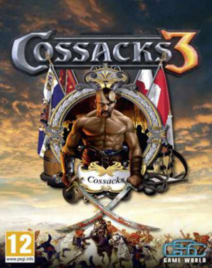 Cossacks 3 Complete Experience