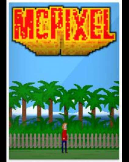 McPixel