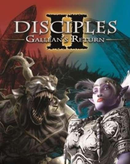 Disciples II Gallean's Return
