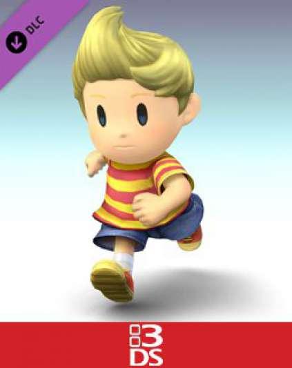 Super Smash Bros. Lucas