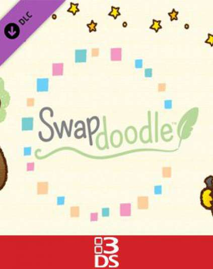 Swapdoodle Dollo's Cat Doodles