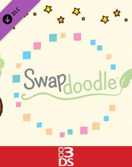 Swapdoodle Nikki's Enchanting Fairytale Friends