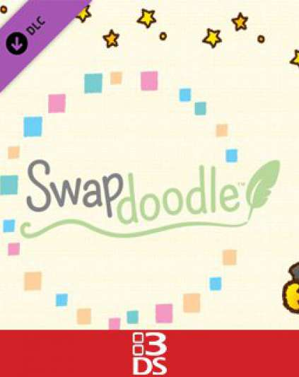 Swapdoodle Super Mario Standard Lessons