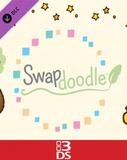 Swapdoodle The Legend of Zelda Ocarina of Time