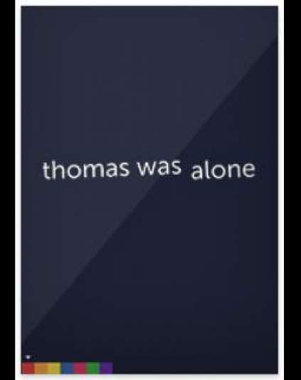Thomas Was Alone