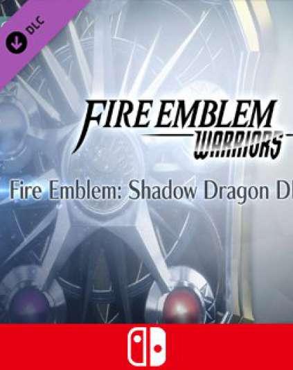 Fire Emblem Warriors Fire Emblem Shadow Dragon