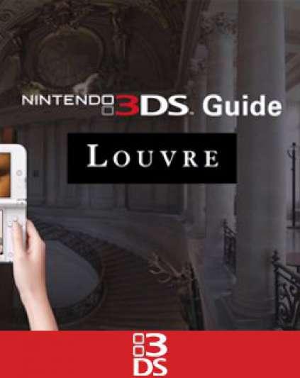 Nintendo 3DS Guide Louvre