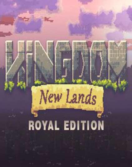 Kingdom New Lands Royal Edition