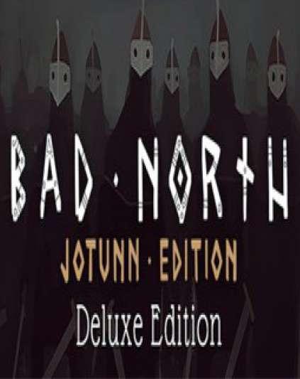 Bad North Jotunn Edition Deluxe Edition