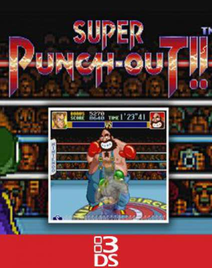 Super Punch Out II