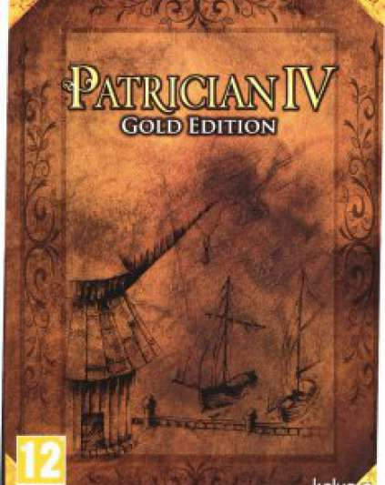 Patrician IV Gold